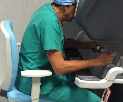 Chirugia Robotica